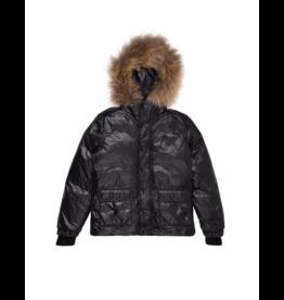 Manteau Manteau Jr Reversible  Fur Collection Jacket
