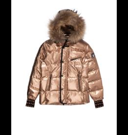 Manteau Manteau Jr  Signature Collection Jacket