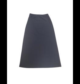 Portaqui Portaqui Girl Rib Long Skirt