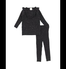 Lil legs Analogie  Knit Ruffle  Set