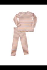 BRB BRB Stripe Pajama
