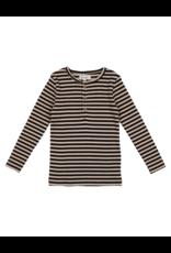 Kin + Kin Kin+ Kin Striped T-Shirt