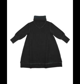 Kin + Kin Kin + kin Washout Dress V-Neck