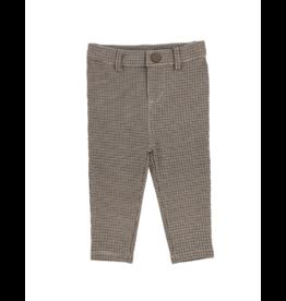 Analogie Analogie Printed Pants