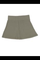Lil legs Lil legs  Ribbed Skirt