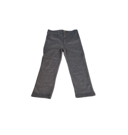 Jaybeechild Jaybeechild Printed Pants