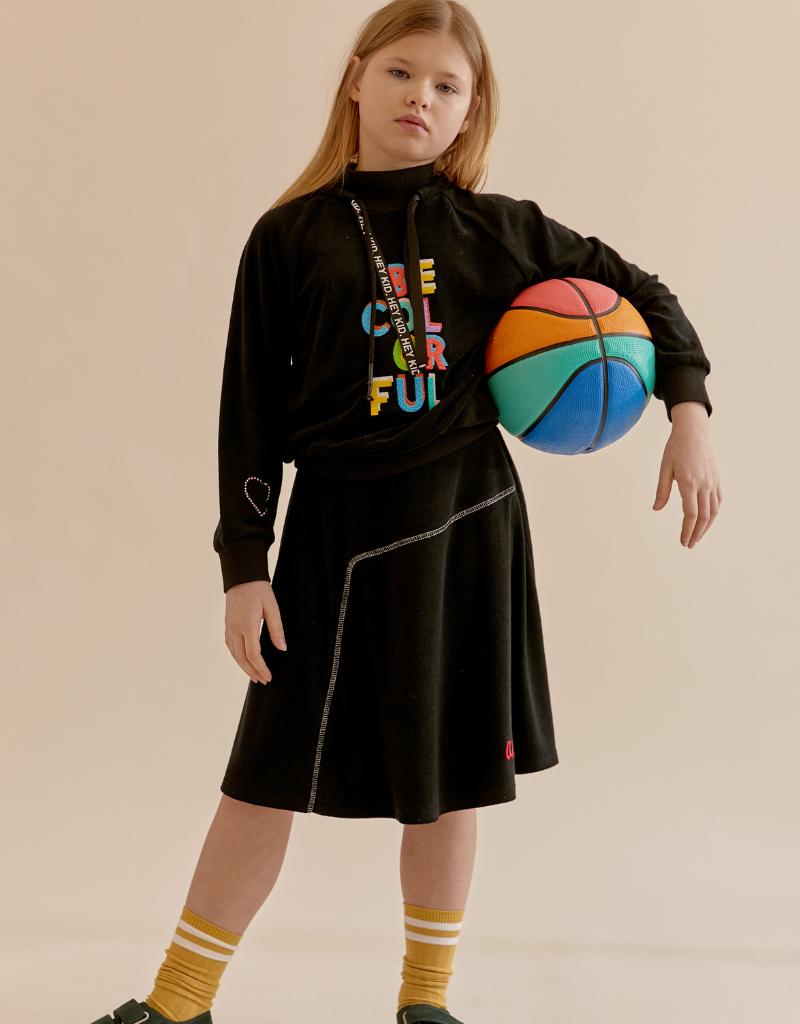 Hey Kid Hey Kid Terry Embroidery Set
