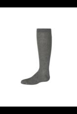 JRP JRP Flat Cotton Solid Knee Socks