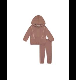 Teela Teela Infant Hooded Sport Set
