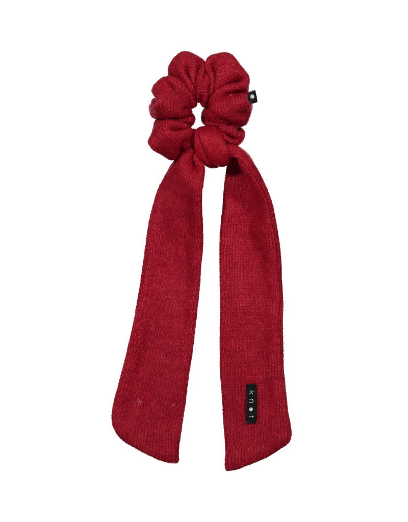 Knot Knot Soprano Sweater Scrunchie