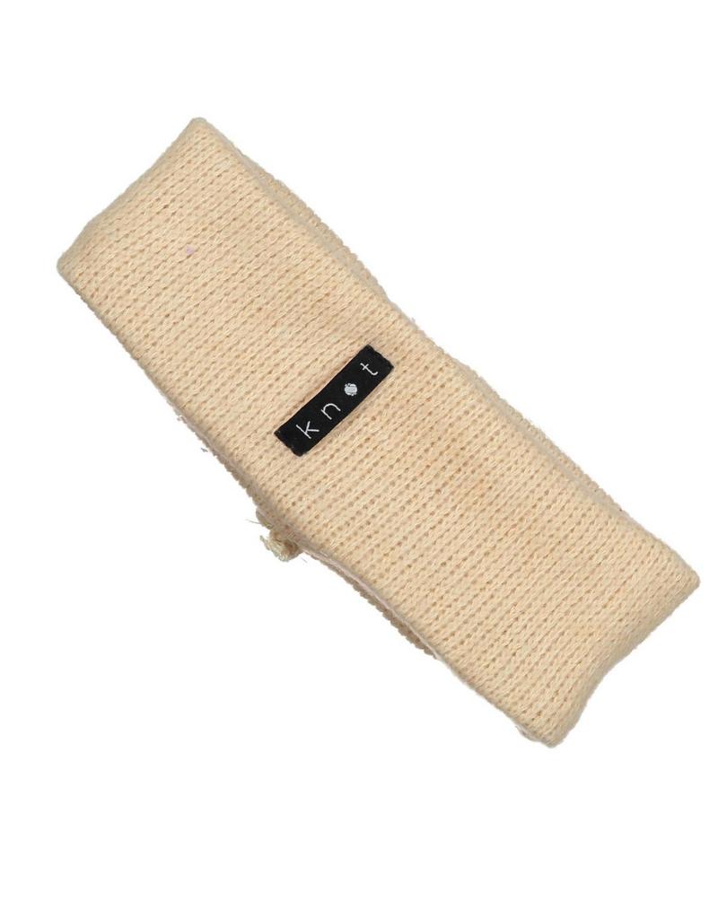 Knot Knot Soprano Sweater Headwrap
