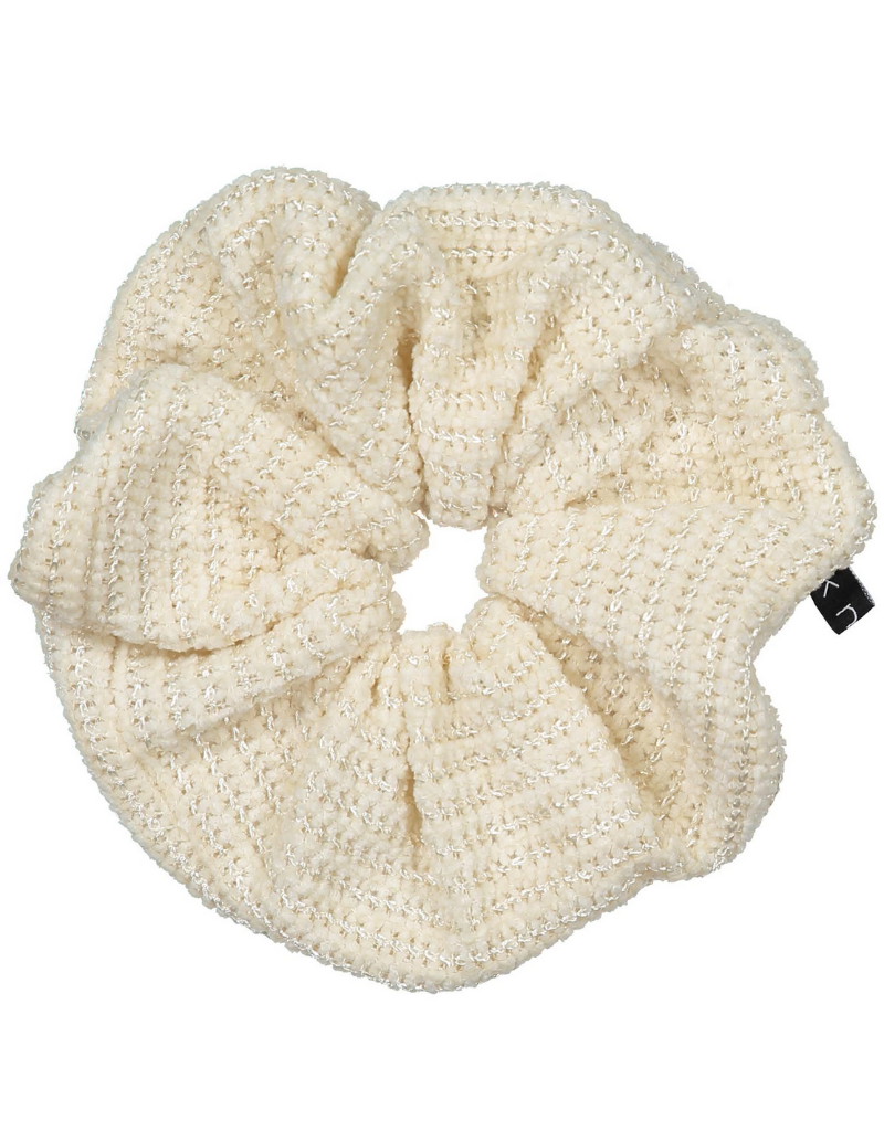Knot Knot Classical Chenille Scrunchie