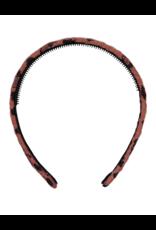 Knot Knot Rhythm Print Headband