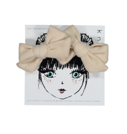 Knot Knot Forte Felted Mini Bow Set