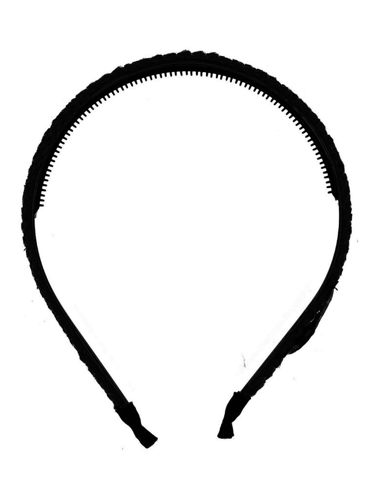 Knot Knot Melody Braided Headband
