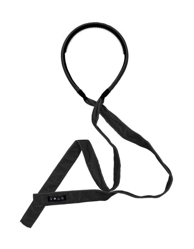 Knot Knot Melody Ribbon  Headband