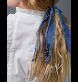 Knot Knot Tempo Denim Hair Tie