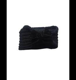 Condor Condor Knot Headband with Velvet Bow-50.051.011