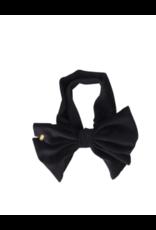 Heirlooms Heirlooms  Velvet Bow Mini Headband