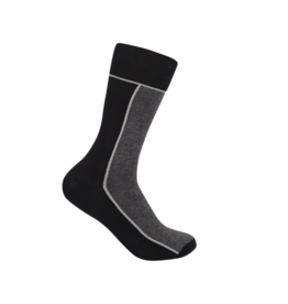 Zubii Zubii Colorblock Mens Sock - 626