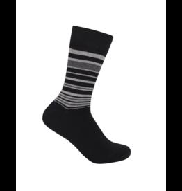 Zubii Zubii Mono Stripe Mens Sock - 636