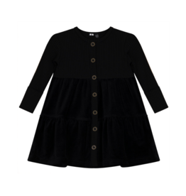 Two Squares Two Squares Girl Dress