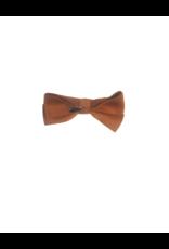 DaCee Dacee  Fer Fur Bow Small Clip