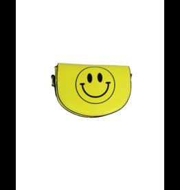 Zomi Gems Zomi Gems Mini Happy Face Bag