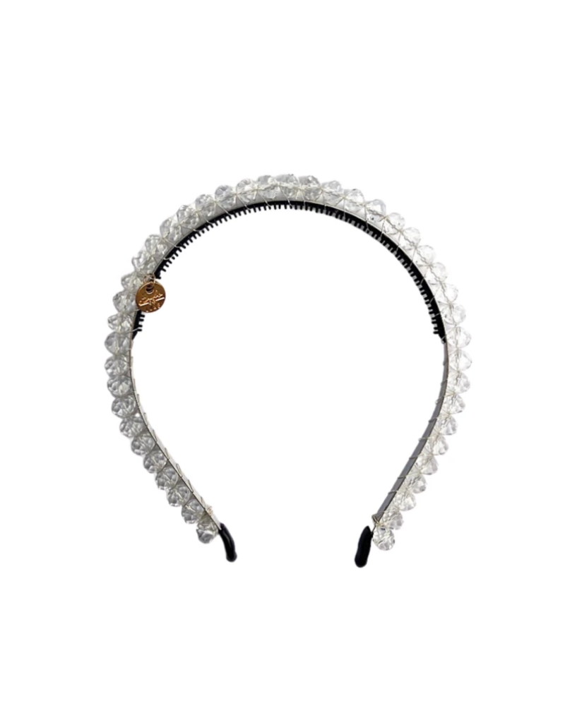 Halo Luxe Halo luxe Crystal Tiara