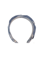 Bari Lynn Bari Lynn Denim Twist Headband