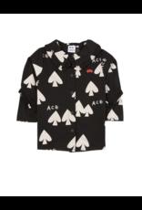 Beau Loves Beau Loves Black Ace Trio Shirt