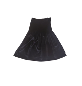 Incity Incity Velour  Skirt