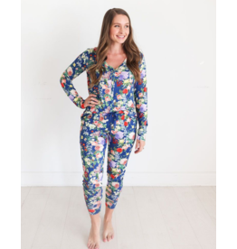 Posh Peanut Posh Peanut Carmen Women Long Sleeve Pajama