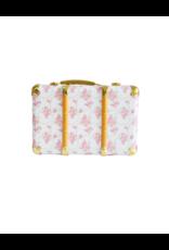Alimrose Alimrose Mini Vintage Case Floral