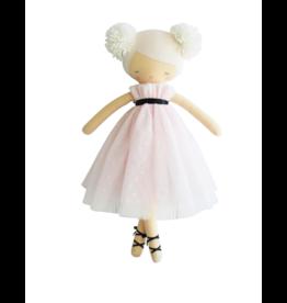 Alimrose Alimrose  Scarlett Pom Pom Doll