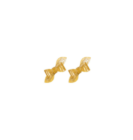 Lilies Roses Rosane Bow Glitter  Alligator Clips