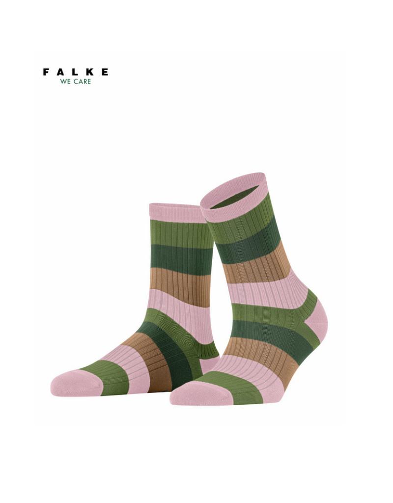 FALKE Falke Blocky Stripe SO-46427