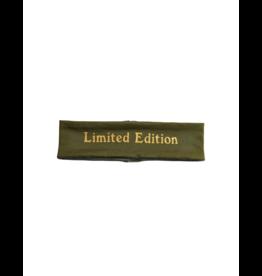 Limited Edition Limited Edition NY Reversible Animal Headband