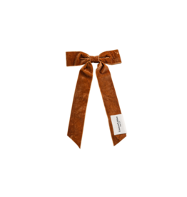 Limited Edition Limited Edition NY Velvet Bow
