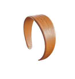Limited Edition Limited Edition NY Vegan Leather Headband