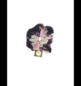 Tal Tal  x Tiptoe Collab Floral Scrunchie
