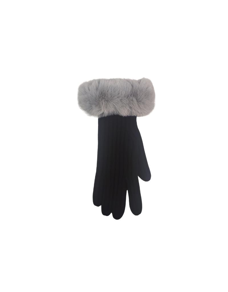 Carolina Amato Carolina Amato Full Finger Gloves