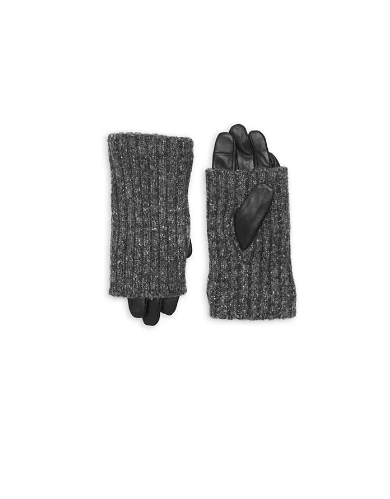 Carolina Amato Carolina Amato Overlay Gloves