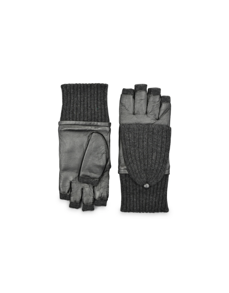 Carolina Amato Carolina Amato Pop Top Gloves