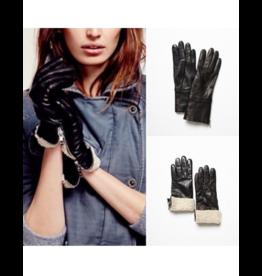 Carolina Amato Carolina Amato Free people Gloves