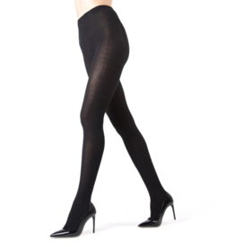 Infinity Memoi Side Cable Sweater Tight MO-360