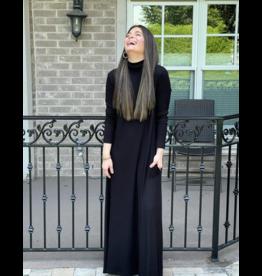 the SLIM skirt the SLIM skirt Ribbed Dress
