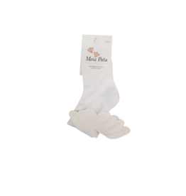 Meia pata Meia Pata  Short Socks With Wing