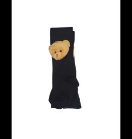 Meia pata Meia Pata Teddy Bear Tights-2065C