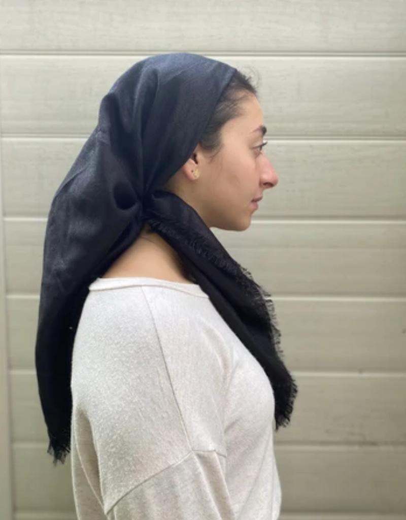 Halfasquare Halfasquare Sparkle Collection Headscarf
